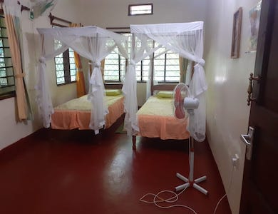 Kilifi Bofa Cottages